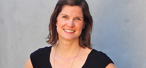Dr. Heather McEwen
